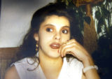 (DENVER, Colo., September 22, 2004) Family photo of Patricia Medina who has been missing for three...
