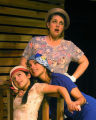 "In the play, ""Anna in the Tropics,"" a Pulitzer winning play by Nilo Cruz, at the Aurora..."