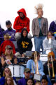 (FOUNTAIN, Co., SHOT 10/2/2004) Despite not having won a game yet this season, Lake County High...