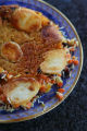 Persian Jewish food, prepared with friends for a Sabbath meal at Laura Merage's house in Denver on...