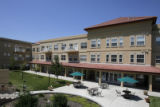 DM0143  The Village at Saint Catherine's, a retirement community in Greenwood Village, Colo. Wed....