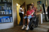 Janine Anderson and her husband Richard Anderson live in Knoxville, TN. They both worked at Oak...