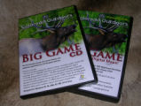 Photo by Dentry for July 18, 2008 Big Game CD maps and data could put the bull elk of a lifetime,...