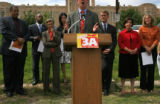 The group, Citizens for Denver's Kids, announced the launch of the bond campaign for DPS (bond...