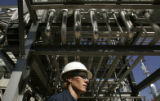 American Energy producer, Suncor has invested some $300 million in hopes of making its Colorado...