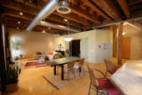 The loft comes tastefully furnished to a high and corporate standard, it has approx. 1700 Sq feet...