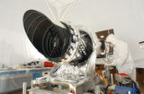 Ball Aerospace's High-Resolution Imaging Science Experiment (HiRISE) camera is flying aboard...