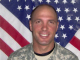 SSG MICHAEL DUANE ELLEDGE DATE OF ENTRY INTO THE ARMY: OCTOBER 28, 2001 DATE OF JOINING 3rd BCT:...