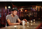 PRN10 - Jason Mraz talks about his career and life on the road during the taping of Bonefish...