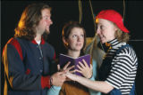 "Shakespeare's ""As You Like It"" debuts at the Civic Green Park in Highlands Ranch. ..."