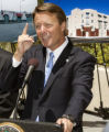 WX106 - ** FILE ** In this July 21, 2008 file photo, former North Carolina Sen. John Edwards...