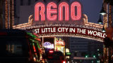 RENO, NV : Reno, in Washoe County in northern Nevada, is a swing voting area of a swing state in...