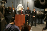 Denver District Attorney Mitch Morrissey says the culture that does not come forward with the...