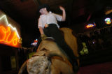 (1/6/05,DENVER, CO) Two of Denver's top honky tonks are the Grizzly Rose and Ace's Country.  Lance...