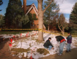 After nearly ten years, Boulder authorities finally have a suspect in the 1996 murder of child...