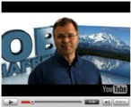Screen shot of Bob Schaffer Television ad INCORRECT VERSION with Mt. McKinley