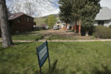 A scraped off lot in the 3100 block of 8th St. is for sale, Wednesday morning, May 14, 2008,...