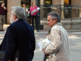 (DENVER, Colo., Weds. Oct. 21, 2004) Billionaire investor and Qwest Communications founder Phil...