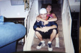 (DENVER, Colo., April 20, 2005) **(family photo provided)**  Jose and Rose together in 2004 on the...