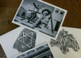 Two young entrepreneurs have created cards and stationery using photography and other media.   At...