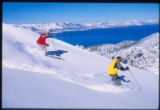 Heavenly ski resort. South Lake Tahoe. Rocky Mountain Adventure