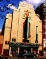 The Mayan Theater at 110 Broadway. Landmark Theatre, the parent company of art houses such as the...