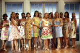 "NYT50 - (NYT50) UNDATED -- May 31, 2004 -- STEPFORD-FASHION -- Visions of ""dopey pretty''..."