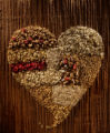 (Denver, Colo, Jan. 18, 2005)   Oatmeal, which comes in different forms,  is good for your heart. ...