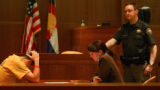 (DENVER, Colo., June 18, 2004)   Judge Goldberger is seating on the bench for a week of  Fast...