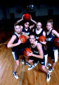 Highlands Ranch, Colo., photo taken November 18, 2004- Thunder Ridge starters (left to right) ...