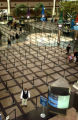 (11/23/04, Denver, CO)  Denver International Airport was not very busy early Tuesday morning as...