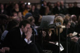 (12/23/04,Ft. Collins, CO) A memorial service for 20-year-old Nadia Barghelame of Ft. Collins was ...