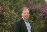 Denver Botanic Gardens CEO John Scully, who announced he will be stepping down from his position...