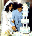 This is a picture of Rep. Kevin Lundberg on his wedding day on April 18, 1981. He married Sandy...