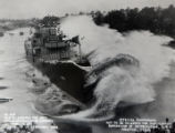 Photo of the U.S.S.  Robert F. Keller 1942.The ship was named after Robert F. Keller. In 2002 a...