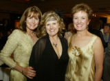 (Denver, Colo., May 6, 2006) Heidi Keogh (TGP Governing Board of Directors chair), event chair...