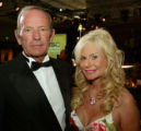 (Denver, Colo., May 13, 2006) Pat and Annabel Bowlen.  Cherish the Children gala at the Hyatt...