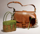 {Denver, Colorado.  March 31, 2005} Spring purses for fashion section. (photo by ELLEN...