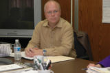 RMN006 Colorado parole board member  Matthew Rhodes.  (SPECIAL TO THE NEWS)  [Date shot according...