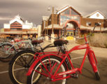 New Belgium Brewery, Fort Collins, Colo. Photo: Special to the News.