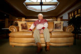 Wes Sargent , cq, won $9 million in the Colorado Lottery in 1990 he now spends his time as Senior...
