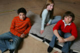 Child Actors Noah Wilson (Cq), age 14,  Desiree (accent over the 2nd of the 3 e's), Samler (cq),...