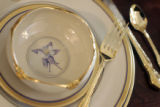 This is the first official china for the Colorado governors and was designed by Francis Owens. ...