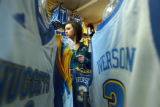 CODER701 IVERSON AFFECT.New Denver Nugget Allen Iverson's impact has been felt in more ways than...