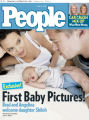 USN060806AA - Here she is, Shiloh Nouvel Jolie-Pitt.  This weeks PEOPLE features an exclusive...