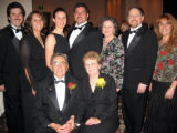 American Diabetes Association and Father's Day Council Father of the Year 2006 Awards Dinner -...
