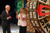 "(NYT32) UNDATED -- June 12, 2006 -- TV-PRICE-IS-RIGHT-4 -- Bob Barker, host of ""The Price is..."