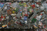 Denver's new recycle program, launched less than two years ago, has been widely successful, with a...