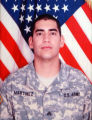 Sgt. Michael J. Martinez (cq) of Chula Vista, California was 24 years old when he lost his life in...