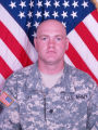 (SPC) Eric Anthony Lill  DATE OF ENTRY INTO THE ARMY: FEB. 14, 2002  DATE OF JOINING 2ND BCT: JAN....